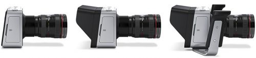 Blackmagic cinema camera EF 09