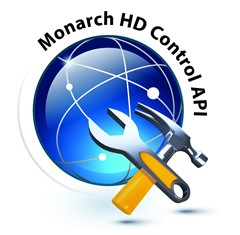 Интеграция Matrox Monarch HD с собственными приложениями пользователя