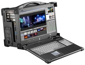 Telestream Wirecast Pro  - Live Mixer System