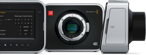 Blackmagic Production Camera 4K 09