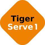 Tiger Serve1