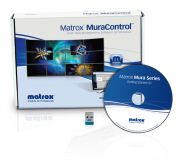 Matrox MuraControl Software для iPad