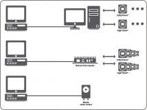 Matrox Design Assistant - примеры использования
