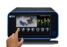 Imagine Communications TOUCHSTREAM LIVE STREAMING  ENCODER