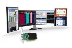 Matrox C420 - Настройка ориентации рабочего стола в связи со специфическими рабочими требованиями