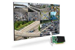 Matrox C420 - Отображение высококачественного видео контента для бескомпромиссного воприятия информации оператором
