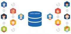 Harmony Server Инструмент для всех