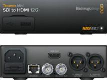 Blackmagic Teranex Mini SDI to HDMI 12G
