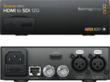 Blackmagic Teranex Mini HDMI to SDI 12G