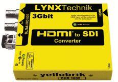 LYNXTechnik CHD 1802