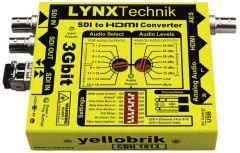 LYNXTechnik CHD 1813