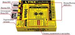 LYNXTechnik PDM 1284D