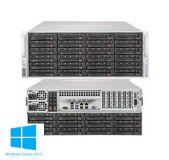 Сервер Metus MediaCube Pro