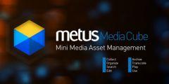 Metus MediaCube Duo