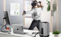 еGPU для систем виртуальной реальности