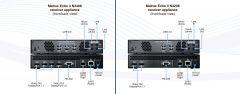 Приемник Matrox Extio3 (Receiver appliance)