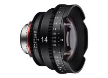 XEEN 14mm T3.1 FF CINE Lens Canon