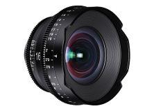 XEEN 16mm T2.6 FF CINE Lens Canon
