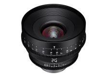 XEEN 20mm T1.9 FF CINE Lens MFT