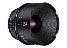 Объектив XEEN 24mm T1.5 FF CINE Lens Canon