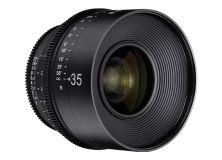 XEEN 35mm T1.5 FF CINE Lens Canon