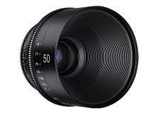 XEEN 50mm T1.5 FF CINE Lens MFT