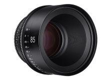XEEN 85mm T1.5 FF CINE Lens Canon
