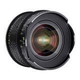 XEEN CF 16mm T2.6 FF CINE Lens Canon