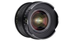 XEEN CF 35mm T1.5 FF CINE Lens Canon