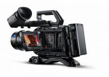 Цифровая кинокамера Blackmagic Design URSA Mini Pro 12K