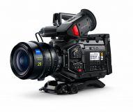 Профессиональная кинокамера Blackmagic URSA Mini Pro 12K