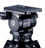 Жидкостная штативная голова OZEN AG-10