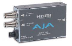 Конвертер AJA HA5