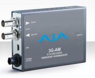 Конвертер AJA 3G-AM-XLR