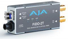 Конвертер AJA FiDO-2T-X
