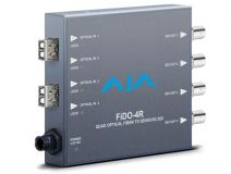 Конвертер AJA FiDO-4R-MM