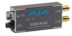 Конвертер AJA FiDO-R-SC