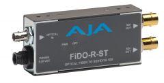 Конвертер AJA FiDO-R-ST