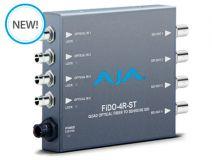 Конвертер AJA FiDO-4R-ST