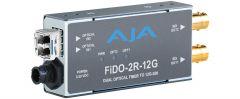 Конвертер AJA FiDO-2R-12G
