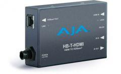 Конвертер AJA HB-T-HDMI
