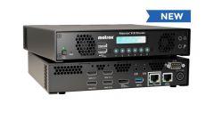 Maevex 6122 Dual 4K Encoder