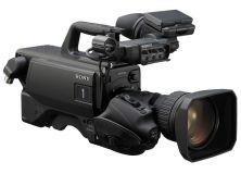 Студийная камера SONY HDC-3100