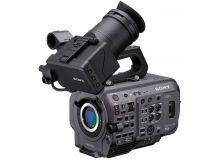 Камкордер SONY PXW-FX9T