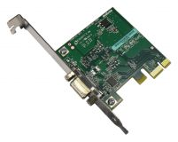 Matrox PCIe Adapter