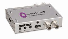 Matrox MC100