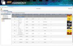 Harmony 11 работа с облачными технологиями