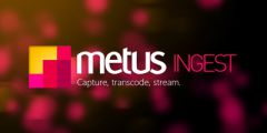 Metus Ingest Control Center