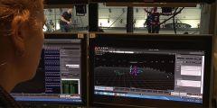 Vicon Blade. Демонстрация захвата движений актеров с передачей MoCap данных в реальном времени
