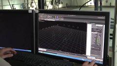 Vicon Blade 2 Гибкий интрумент для работы с MoCap данными в студии